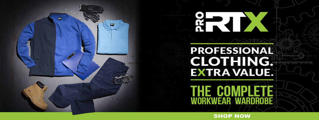 Extra Value Workwear Clothing