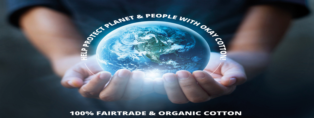 Organic and Fairtrade Clothing
